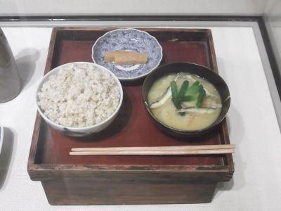 時代 食事 大正 日本の西洋料理の歴史17