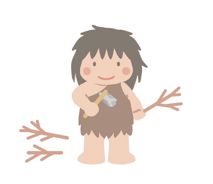 日本の旧石器時代】道具や食べ物などの生活・文化について徹底解説 ...